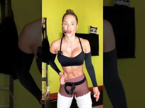 JOLT OF JNL, OCT 8th 2019 Jennifer Nicole Lee how to lose weight fast at home mind body spirit