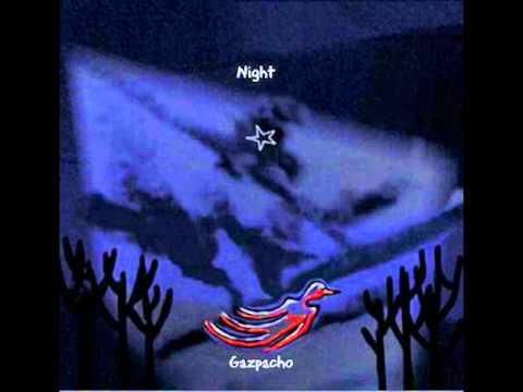 Gazpacho - Dream Of Stone
