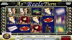 FREE As The Reels Turn Ep.1 ™ slot machine game preview by Slotozilla.com