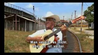 Buena Vista Social Club - Eliades Ochoa - El Carretero