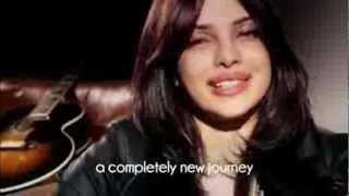 Скачать The Chainsmokers Ft Priyanka Chopra Erase Teaser