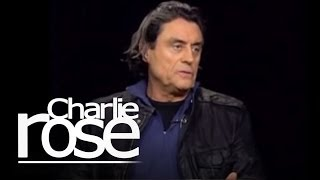 Ian McShane | Charlie Rose