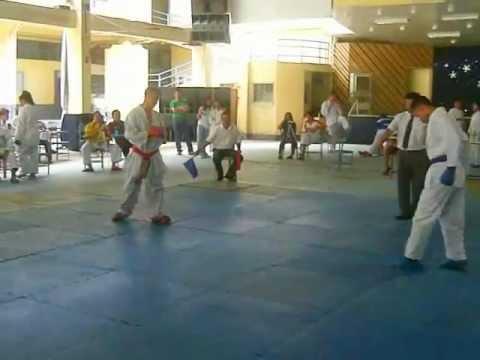 MAAI Member, Jeanjaquit - Karate Do
