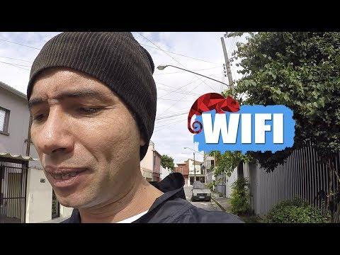 JACKSON FAIVE (MARCO LUQUE) -- WIFI
