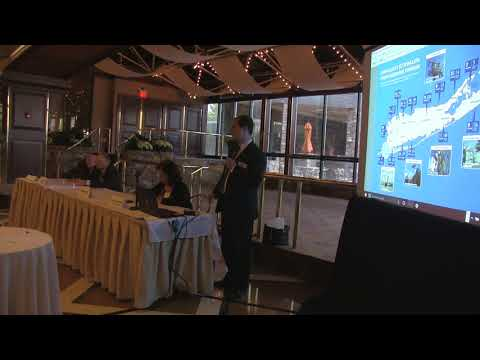 Vision Long Island 2017 Smart Growth Summit - LI's Energy Future
