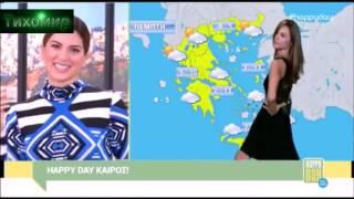 Gambar cover ✅BG Превод Kostas Doxas - Happy Day HD video ELENI TSOLAKI Alha tv 🇬🇷