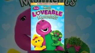Barney: En Sevimli Anları