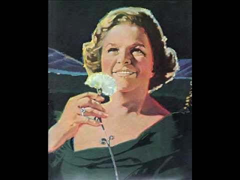 Kate Smith - I'll Be Seeing You  (with lyrics)