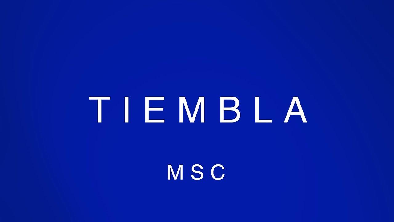 Download MOSAIC MSC - Tiembla (Video Oficial Con Letras)