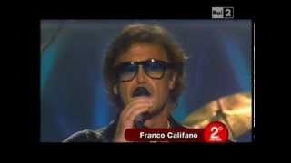 Download Franco Califano in ''L'urtimo amico va via''. MP3 song and Music Video