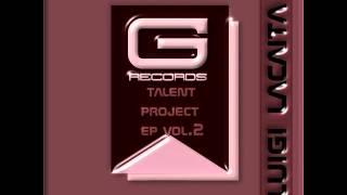 """Luigi Lacaita """"Textosterone"""" GR 037/15 (Official Video)"""
