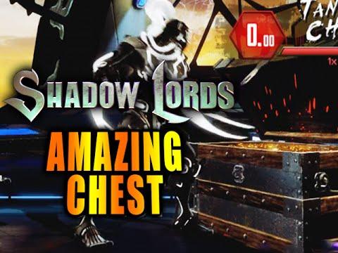 FAT LOOT & FULGORE'S DEATH: Shadow Lords - Pt. 2(Killer Instinct 2016)