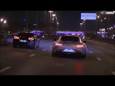 Metth - Arabalar feat. Bixi Blake & Kasetcalar / AMG and M Power Showtime