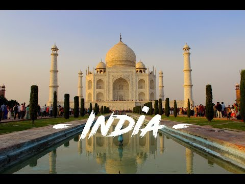 Travelling India
