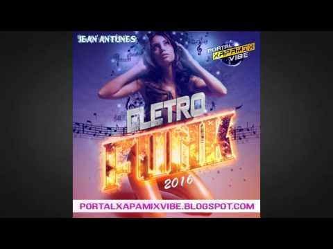 Dj Cleber Mix Ft  MCs Zaac e Jerry   BumBum Granada Radio Rmx 2016