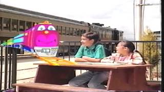 Train Songs For Kids