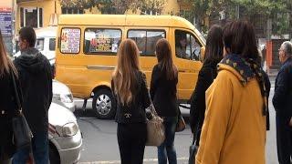 Առանց գազելների․ Երևանը պատրաստվում է «հեղափոխության»