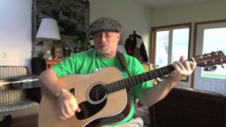 970 - Hey Baby - Bruce Channel cover with chords and lyrics