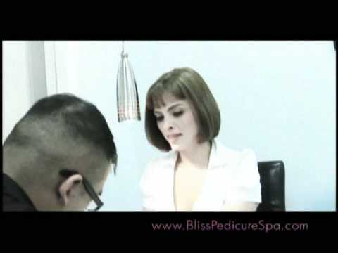 Bliss Nail Salon Panama City FL.wmv