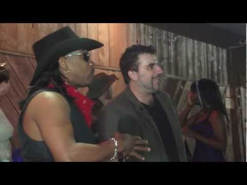 Louisiana Film Industry Halloween Bash 2012