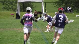 Wasatch LC (UT) vs Team 19 (CO) @ 2019 U19 Vail Lacrosse Shootout - Full Game Film - 6/30/19