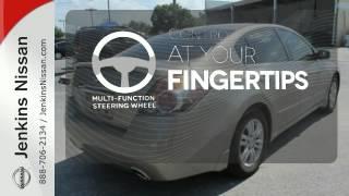 2012 Nissan Altima Lakeland Tampa, FL #14S212A
