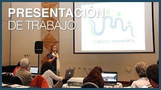Presentación de proyecto FORDECYT- Usumacinta Mtra. Julia Carabias Lillo