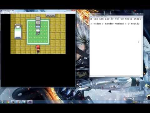How To: Download Visual Boy Advance (GBA Emulator) And Get Roms (HD)