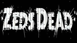Zeds Dead & Omar LinX - Out For Blood (Lyrics + Download Link in Description)
