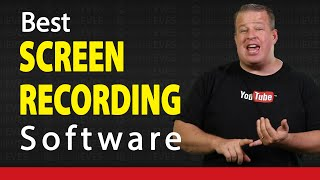Best Screen Recording / Capturing Software for YouTube(Looking for the best screen recording and capturing software. I give you my best pics for window and mac users for hard core gamer to business person., 2015-07-07T17:08:38.000Z)