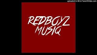 RedBoyz Musiq-Cover Up ( Broken Mix)