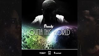 Preedy - Outta This World (Official Music Video)