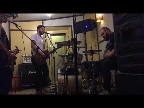 Placebo - Running Up That Hill (cover) - Nancy Boys Placebo Tribute