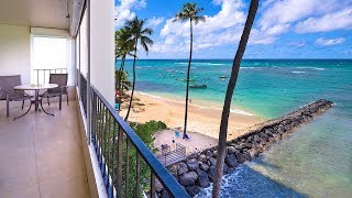 Amazing Oceanfront Condo in Hawaii - Must See!