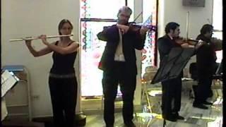 """Tema de la 9a Sinfonia de Beethoven""""HIMNO A LA ALEGRIA"""""""