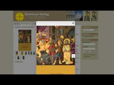 Via Dolorosa von Monsignore Dr. Florian Kolfhaus (Vatikan) im Dominus-Verlag Augsburg