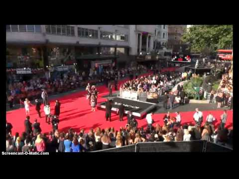 ''One Direction: This Is Us' Film Premiere