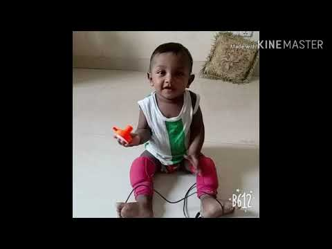 How to make baby crawling knee pads at