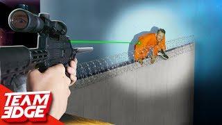 Download Prison Break Challenge!   Stop the Escapee!! Mp3 and Videos
