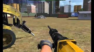 Repeat youtube video Lets Play Demolition Company Gold Ep:3 LAG problem