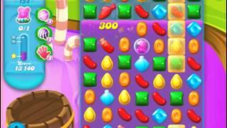 Candy Crush Soda Saga  Level 134 No Boosters