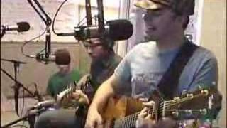 Downhere - A Better Way - SPIRIT 105.3 FM Live In Studio YouTube Videos