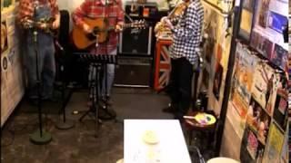 2017.11.22 / Abilene Live / Yo Nagai - vocal&guitar , Shin Akimoto ...