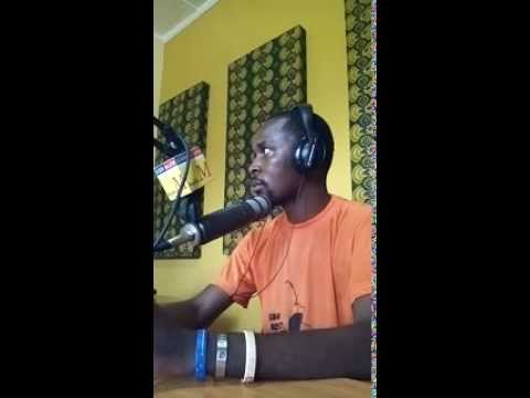Radio Monrovia Interview 1