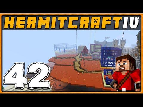 Hermitcraft 4 | Minecraft Survival 1.10 |...