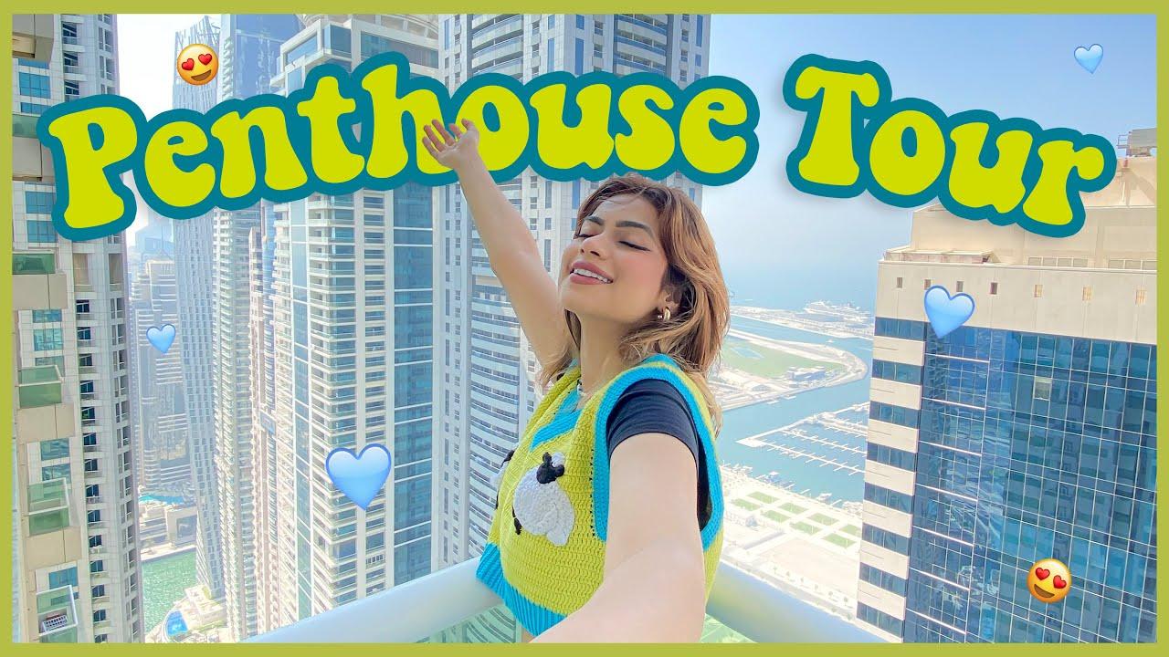 Download We rented a penthouse in Dubai 😍🇦🇪  || Dubai vlogs part 9 || Nagma mirajkar