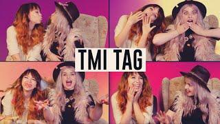 XXX TMI TAG | Melon & Bethan