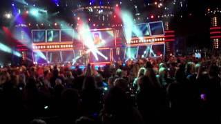 All I need is you - Idol 2010