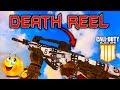 *NEW* BO4 Death Reel Reactive Camo Update! HOW TO UNLOCK & USE THE DEATH REEL REACTIVE CAMO in BO4
