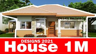 Top 10 Home Design Under P1 Million Budget Full Plans